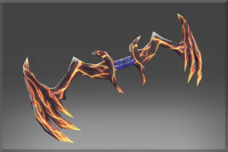 Cosmetic icon Bow of the Searing Soul.png