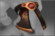 Belt of the Crimson Beast