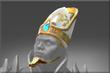 Gemmed Mitre of the Priest Kings