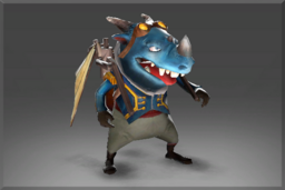 Cosmetic icon Nimble Ben.png
