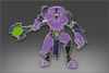 Classic Pin: Faceless Void