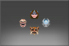 Winter 2016 Emoticon Pack