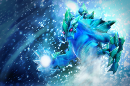 Cosmetic icon Shard of the Lost Star.png