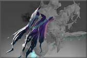 Death Shroud of the Frozen Apostle