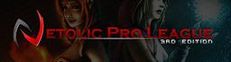Netolic pro league 3 logo.jpg