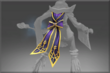 Ribbon of the Icebound Floret