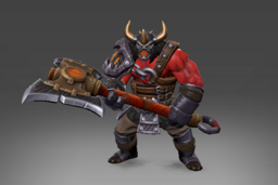 Cosmetic icon Harbinger of War.png
