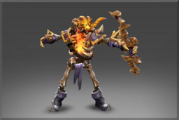 Cosmetic icon Crypt Guardian's Set.png