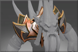 Cosmetic icon Dark General's Mantle.png
