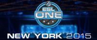 link= ESL One New York 2015