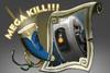 Mega-Kills: GLaDOS
