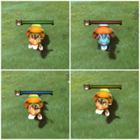 Couriers health bar.png