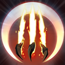 Hunter of Kings Feral Impulse icon.png