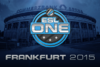 ESL One Frankfurt 2015 (Ticket)