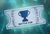 The International 2017 Weekend Battle Cup Ticket
