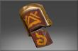 Golden Reel Guardian Arms