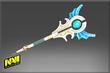 Wings of Obelis Staff