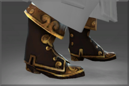 Cosmetic icon Boots of the Divine Anchor.png