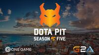 link= Dota Pit League Season 5