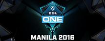 link= ESL One Manila 2016