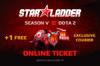 Star Series Season V