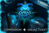 Captains Draft 3.0 Presented by DotaCinema & MoonduckTV