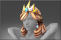 Tiara of the Crystalline Queen