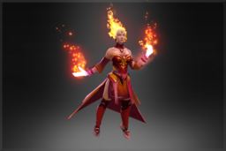 Cosmetic icon Fiery Soul of the Slayer.png