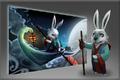 Mei Nei Jade Rabbit Bundle