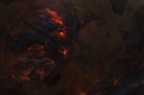 Diabolical Fiend Loading Screen