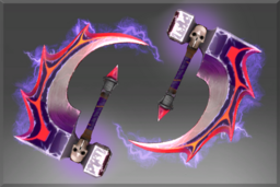 Cosmetic icon The Basher Blades.png