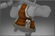 Mailed Skirt of the Drunken Warlord