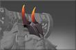 Horns of Deep Magma