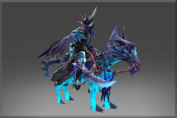 Cosmetic icon Darkness Wanderer's Armor Set.png