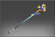 Dragonfish Sceptre