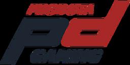Team logo Prodota Gaming.png