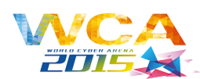 link= World Cyber Arena 2015