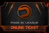 PAGE Esports Club League