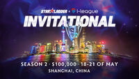 link= SL i-League Invitational S2