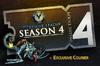 The Premier League Season 4 (Ticket)