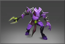 Cosmetic icon The Tentacular Timelord Set.png