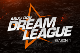 Cosmetic icon ASUS ROG DreamLeague Season 1.png