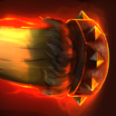 Tine of the Behemoth Enchant Totem icon.png