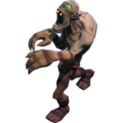 Undying Zombie model.png
