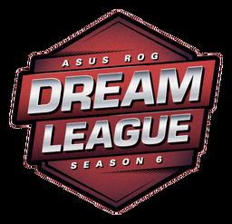 DreamLeague Season 6.png