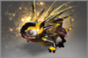 Axolotl Upgrade Black