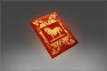 Crimson Parcel