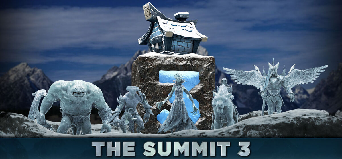 the summit dota 2