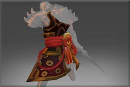Cosmetic icon Crimson Guard of Prosperity.png