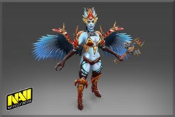 Cosmetic icon Bonds of Vincere Set.png